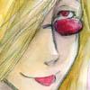 Akuma watercolor